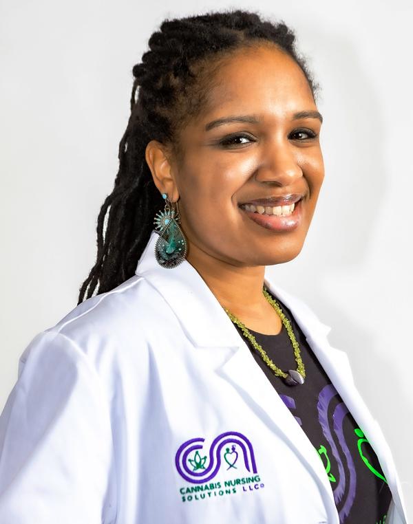 Ashley Wynn Grimes MSN RN-BC
